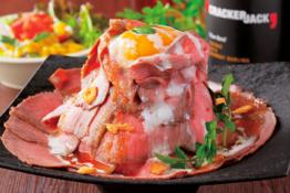 ロースビーフ丼6選