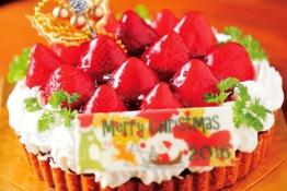 ケーキ8選